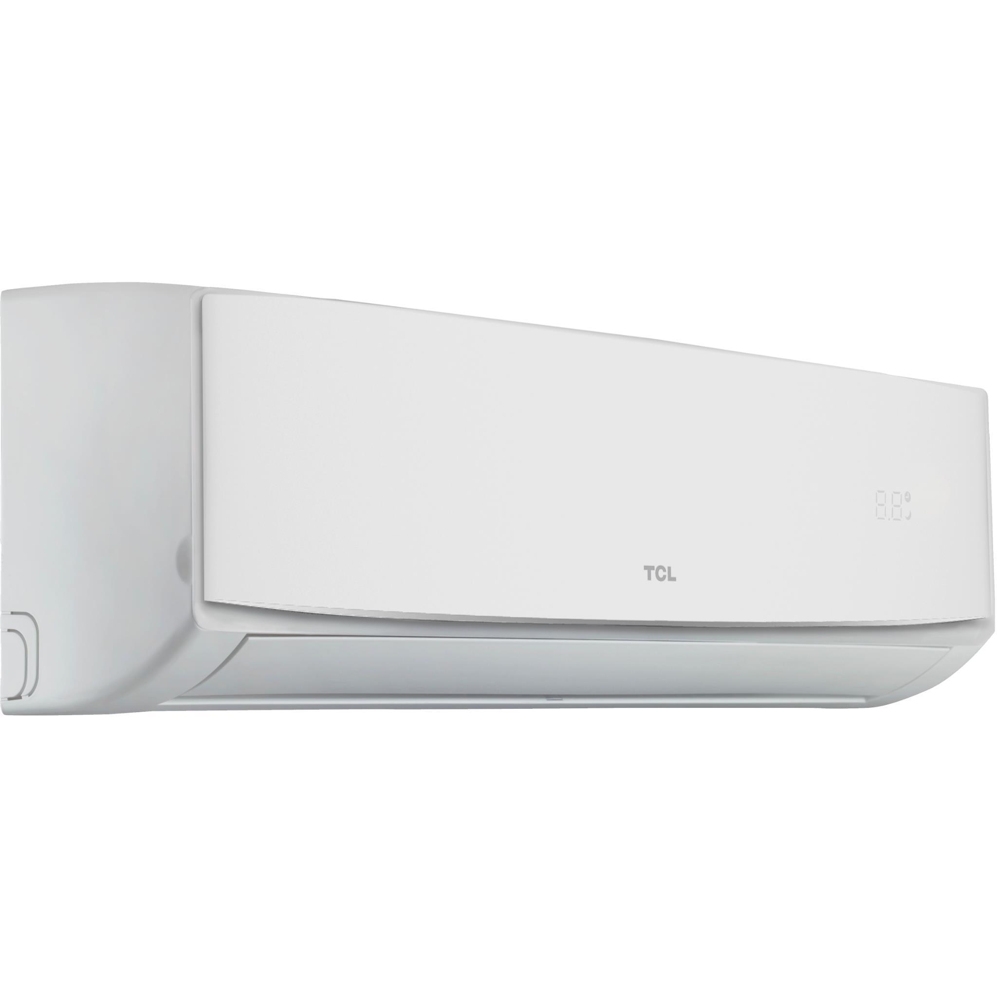 TCL TCLSS12 3.2kW Split System Inverter Reverse Cycle Air Conditioner