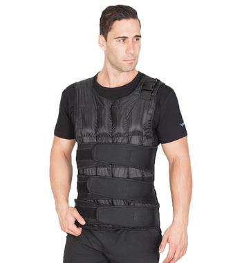 Cortex WEIGHTVEST-30KG 30kg Adjustable Weight Vest