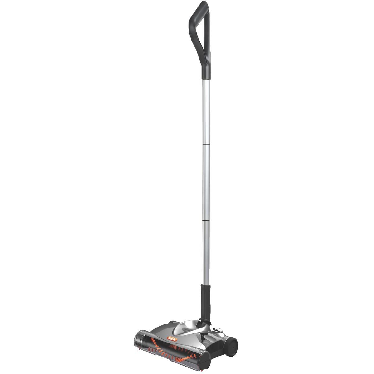 Vax Revolution Cordless Sweeper