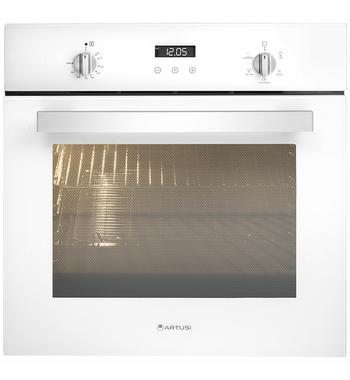 Artusi 60cm Built-In Electric Oven AO676W