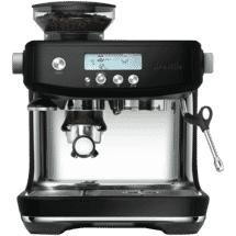 Breville The Barista Pro Espresso Machine – Black Truffle