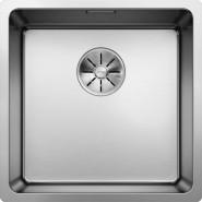 Blanco – ANDANO400UK5 – Single Bowl  Undermount With Overflow