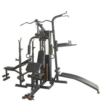 Cortex STATIONGS6-PRO GS-6 Pro Gym Package