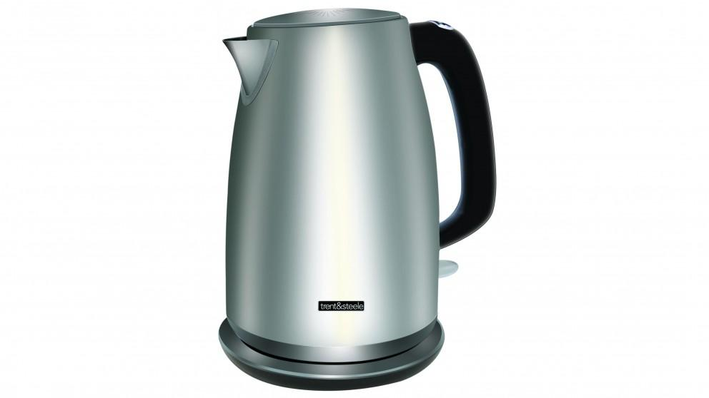 Trent and Steele 1.7L Stainless Steel Kettle