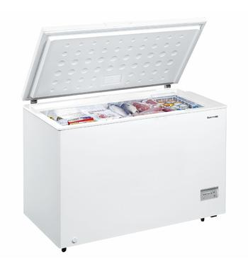 Euromaid 316L Chest Freezer ECFR316W