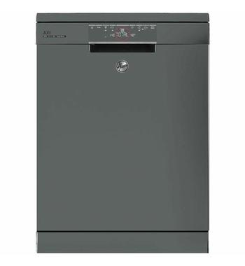 Hoover Freestanding Dishwasher HDPN4S622PX