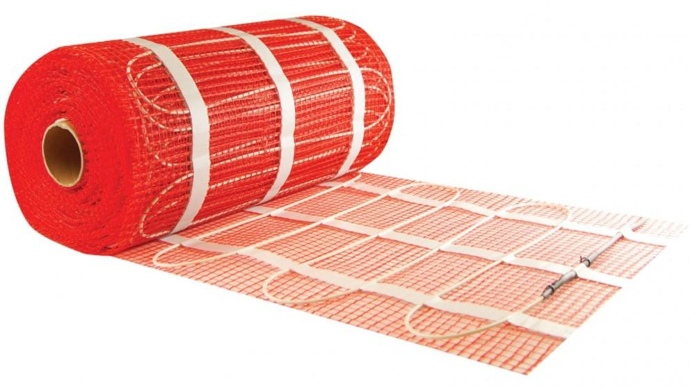 Thermogroup ComfortZone 5Sqm 1000W In Screed Floor Heating Kit with Thermostat