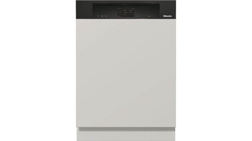 Miele G 7919 SCi XXL AutoDos Integrated Dishwasher – Obsidian Black