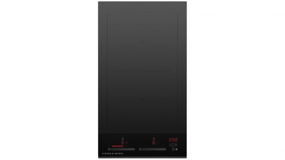 Fisher & Paykel 300mm 2 Zone Induction Cooktop with SmartZone