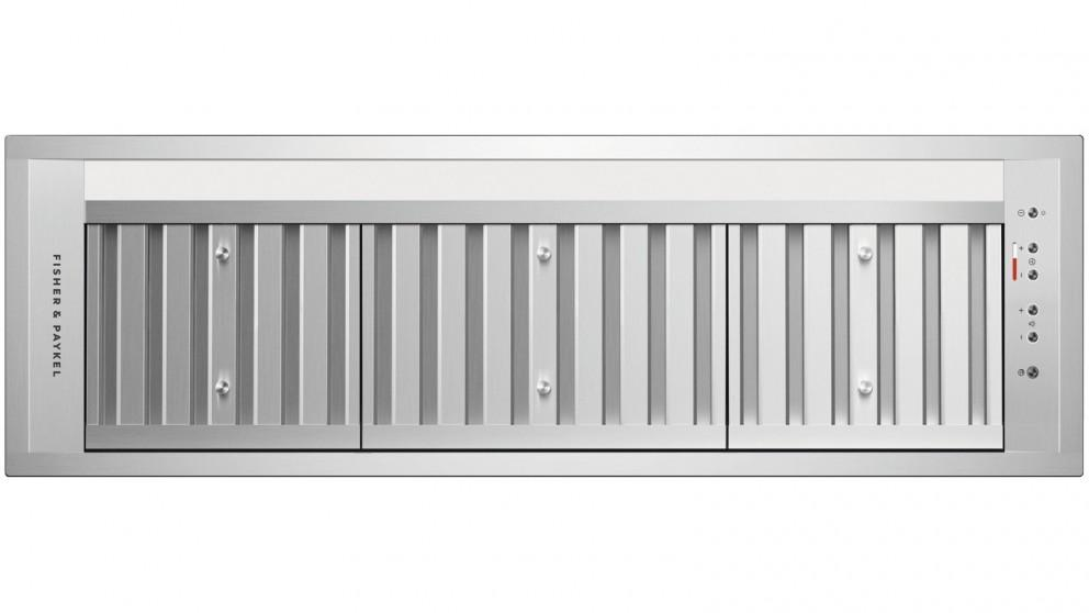 Fisher & Paykel 900mm Integrated Ranghood