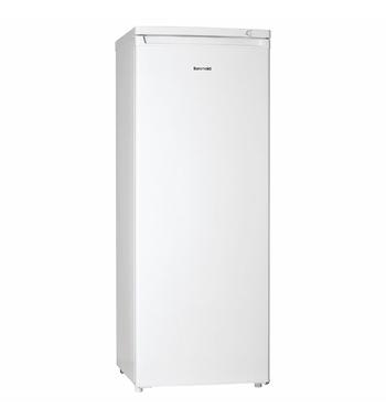 Euromaid 183L Upright Freezer EUFR183W