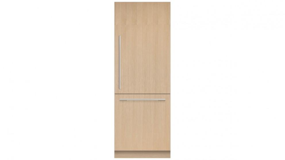 Fisher & Paykel 482L Right Hinge Integrated Fridge