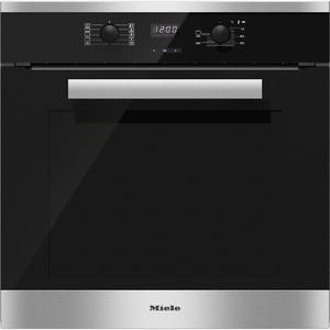 Miele 60cm Pyrolytic Built-In Oven H2661BP