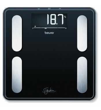 Beurer Signiture Line Body Fat Scale BF400B