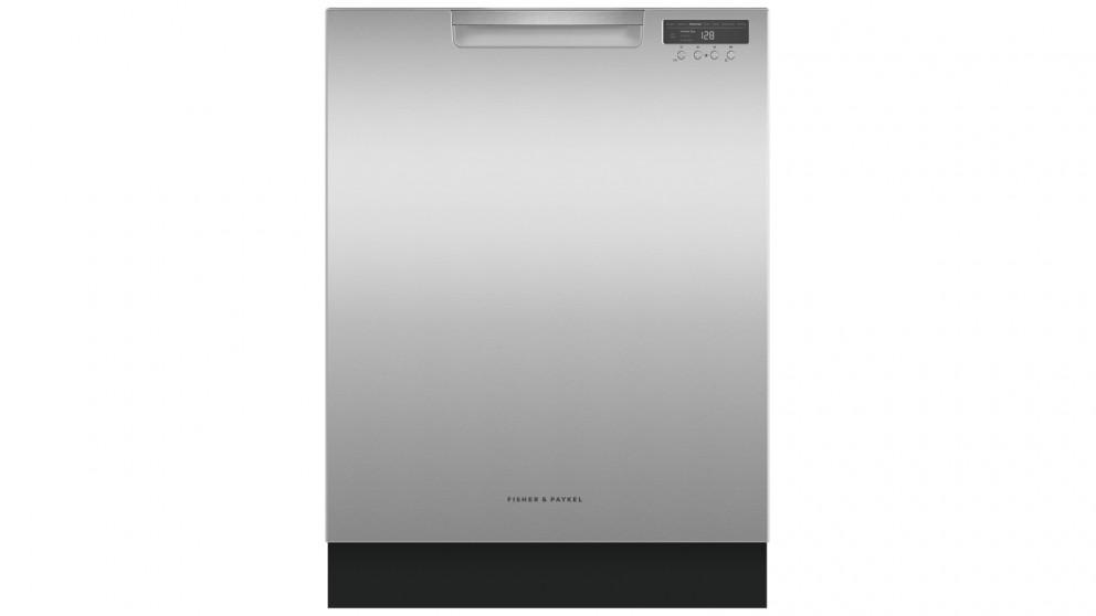 Fisher & Paykel 15 Place Setting Built-under Dishwasher – Stainless Steel