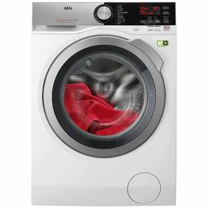AEG 8kg 8000 Series Front Load Washing Machine LF8C8412A