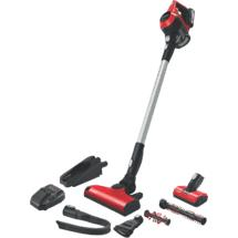 Bosch Ultimate ProAnimal Cordless Vacuum – Red