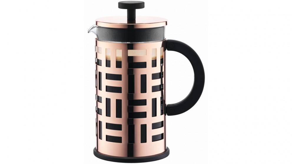 Bodum Coffee Maker 8cup/1L/34oz – Copper