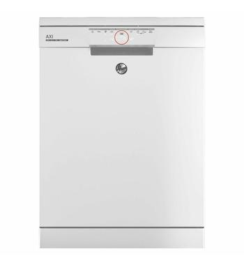 Hoover 60cm Freestanding Dishwasher HDPN4S622PW