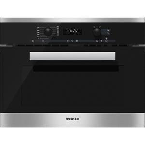 Miele 46L Built-In Microwave with Grill 900W M6262TC