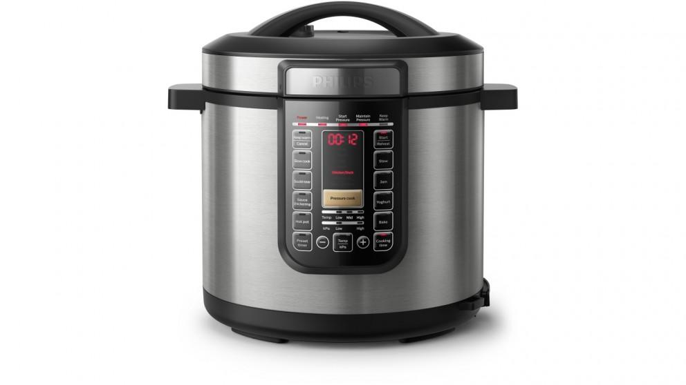 Philips 8L All-in-One Cooker