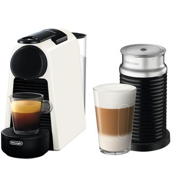 Delonghi EN85WAE Essenza Mini Nespresso Coffee Machine