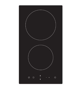 Midea CRSL302 30cm Ceramic Electric Cooktop