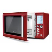 Breville – BMO735CRN – the Quick Touch™ – Cranberry