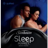 Sunbeam – BL5471 – Sleep Perfect Quilted – King
