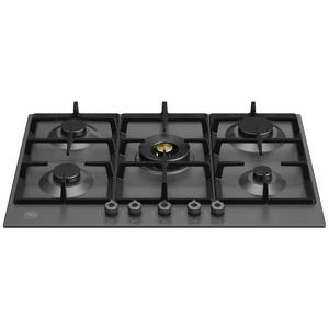 Bertazzoni 75cm Professional Series Natural Gas Cooktop P755CPRONE