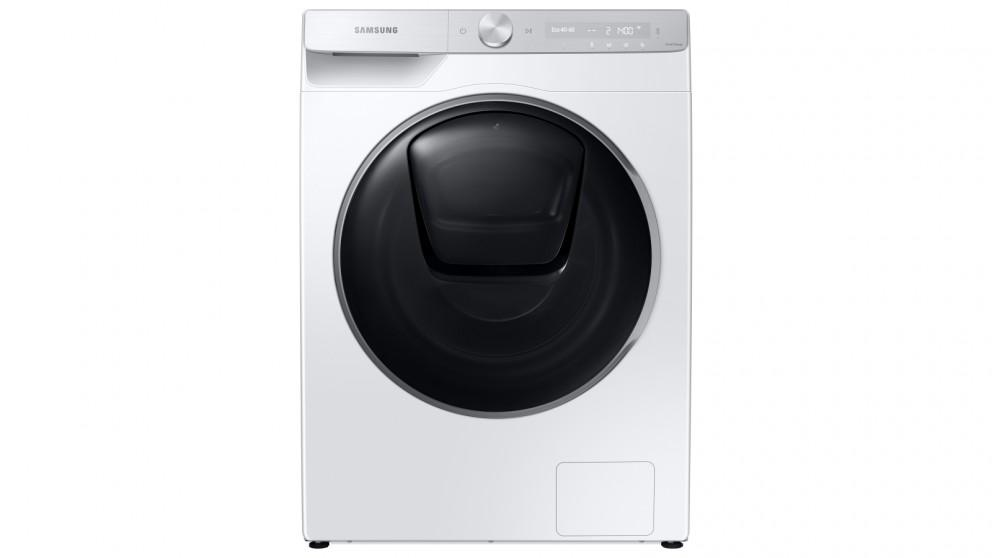 Samsung 8.5kg A.I-Personalised QuickDrive Front Load Washing Machine