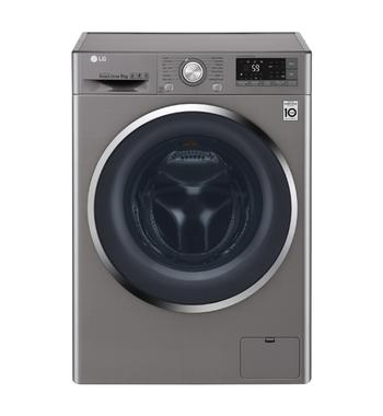 LG 9kg Front Load Washing Machine WD1409NCE