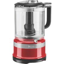 KitchenAid 5 Cup Food Chopper Empire Red
