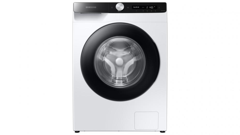 Samsung 8.5kg A.I-Personalised Bubblewash Front Load Washing Machine