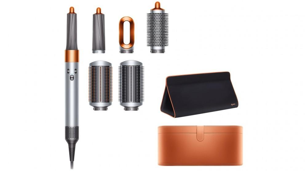 Dyson AirWrap Styler Complete (Silver/Copper) Gift Edition
