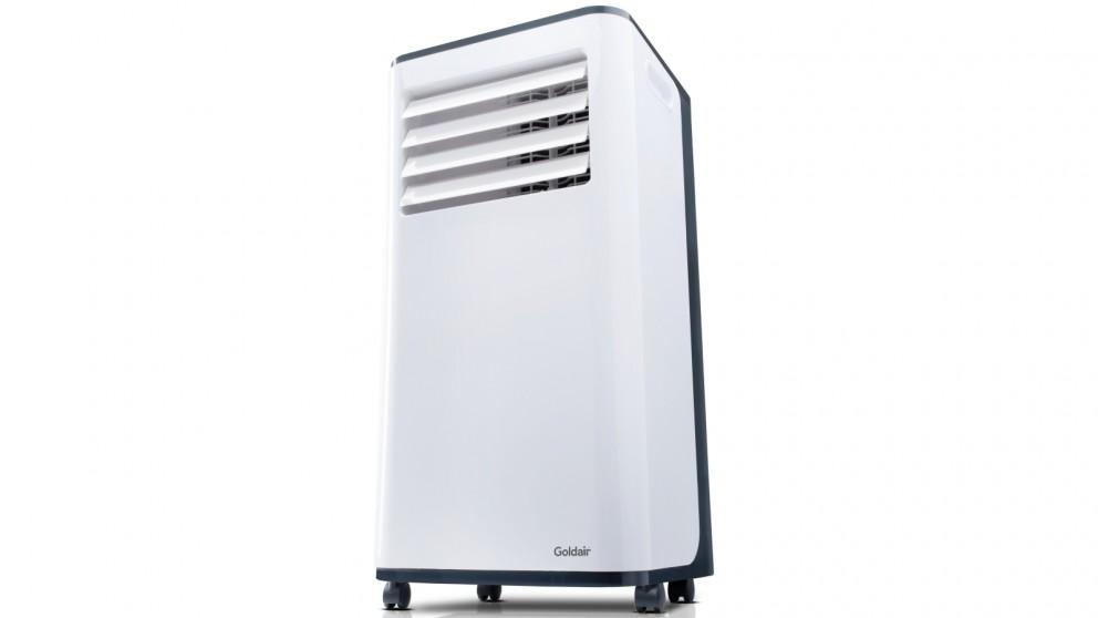 Goldair 2.9kW Cooling Only Portable Air Conditioner