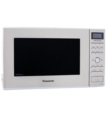 Panasonic NNGD682S 31L Microwave With Grill 1100W