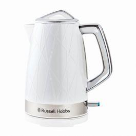 Russell Hobbs 1.7L Architexture Collection Kettle – White