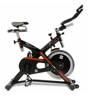 BH Fitness SB2.6 Indoor Exercise Bike H9173