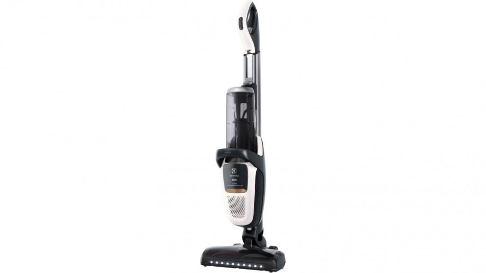 Electrolux Pure F9 Animal Allergy Cordless Vacuum Cleaner – Satin White