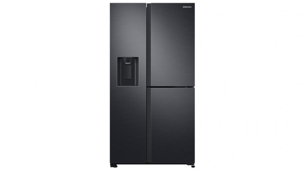 Samsung 620L 3-Door Side-by-Side Fridge with SpaceMax Technology