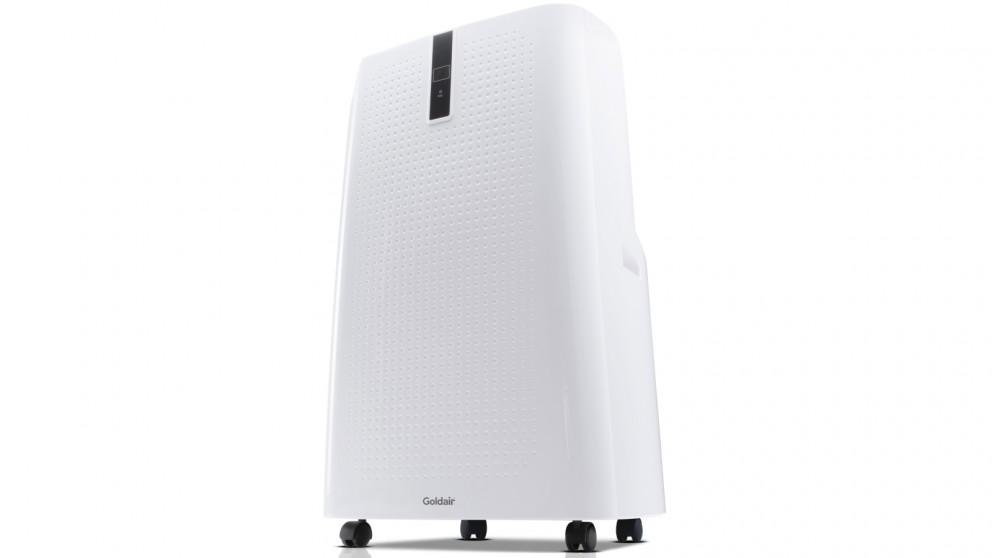 Goldair 3.5kW WiFi Enabled Reverse Cycle Portable Air Conditioner