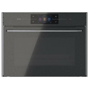 ASKO 45cm Elements Built-In Compact Combi-Microwave-Steam Oven OCSM8478G