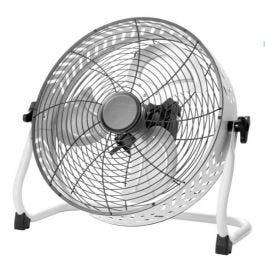 Heller Lithium Portable Industrial Fan – White