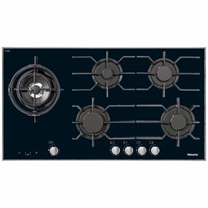 Miele Natural Gas cooktop KM3054-1