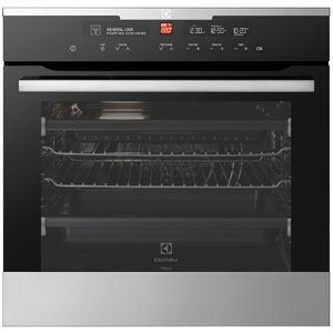 Electrolux 60cm Pyrolytic Electric Built-In Oven EVEP616SC