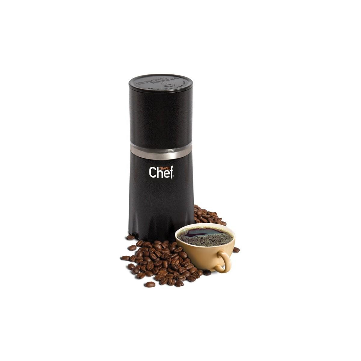 Grind Xpres Portable Coffee Maker