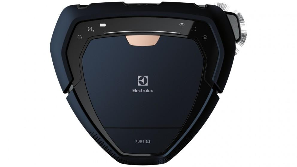 Electrolux PURE i9.2 Robotic Vacuum – Space Teal