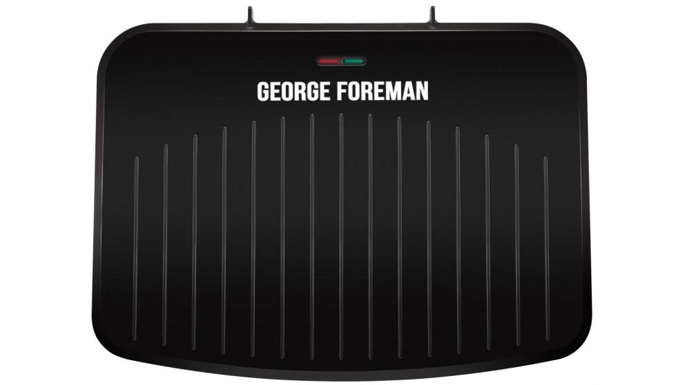 George Foreman Large Fit Grill