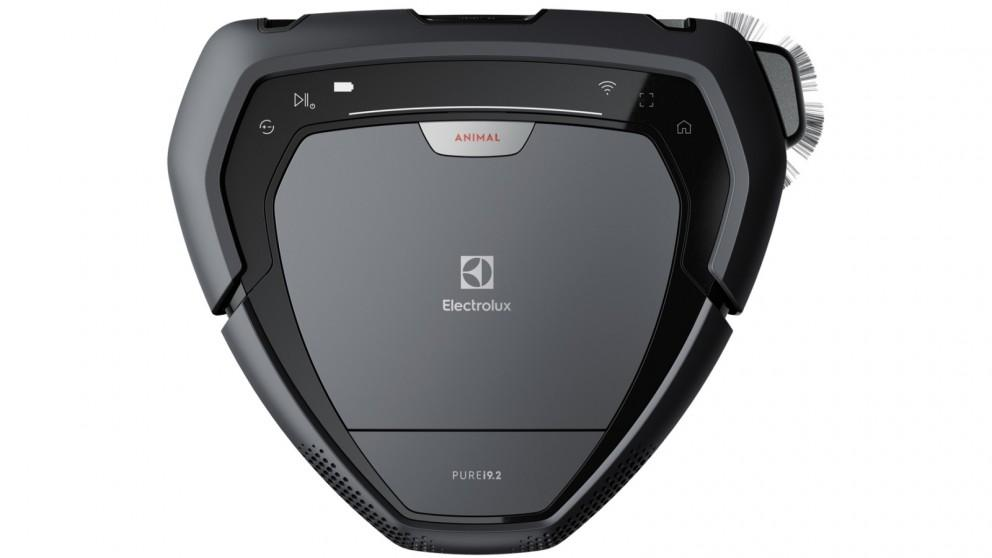 Electrolux PURE i9.2 Animal Robotic Vacuum – Shale Grey